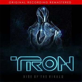 Tron 1.5 (Original Soundtrack) cover art