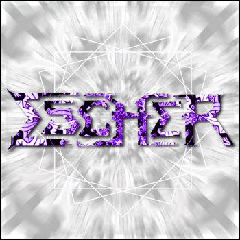 Escher EP cover art