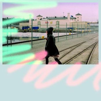 เรื่องรัก น้อยนิด มหาศาล EP cover art