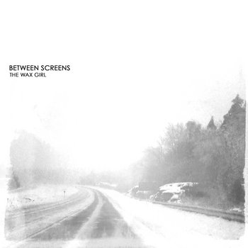 Between Screens cover art