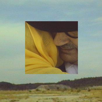Homeward EP cover art