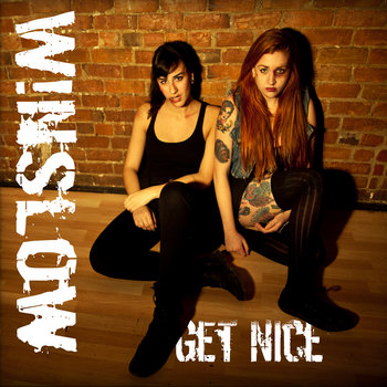 Get Nice cover art