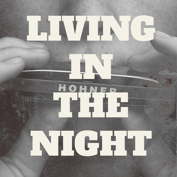 Living in the Night cover art