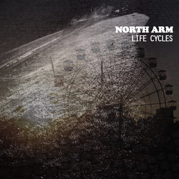 Life Cycles EP cover art
