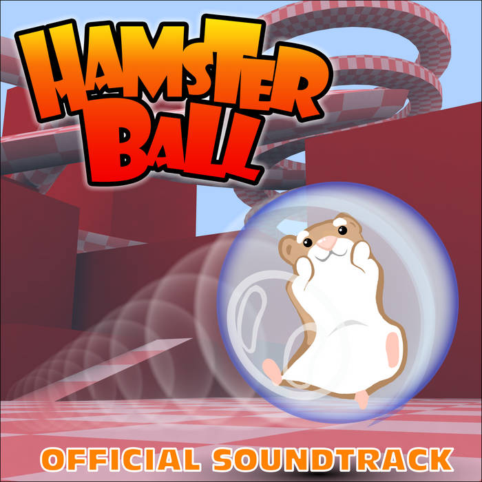 Hamster Ball cover art