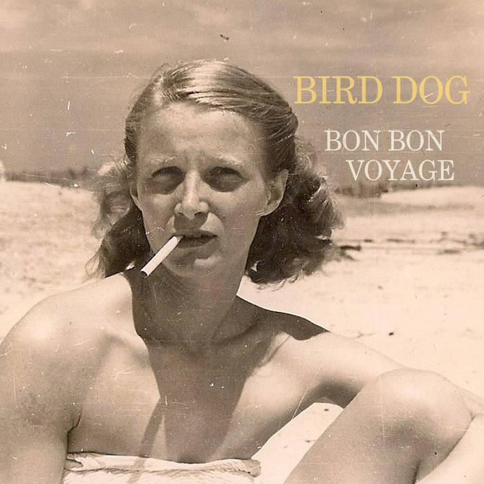 Bon Bon Voyage cover art