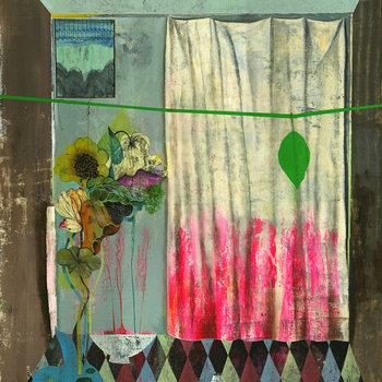 WINDOWS ARE CHAMELEONS cover art