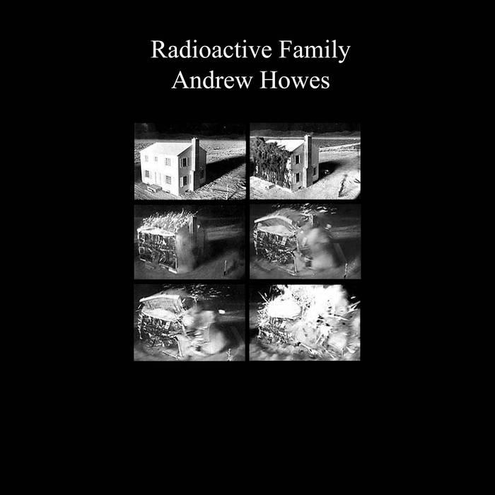 RADIOACTIVE FAMILY cover art