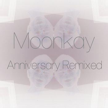 Anniversary Remixed cover art
