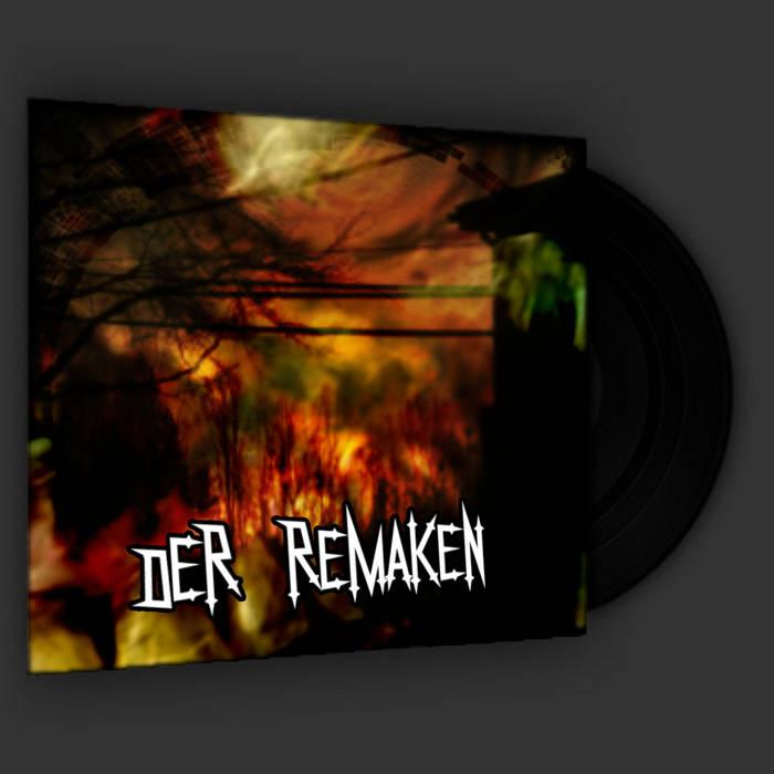 The Outside Agency - Der Remaken cover art