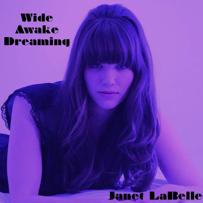 Wide Awake Dreaming cover art