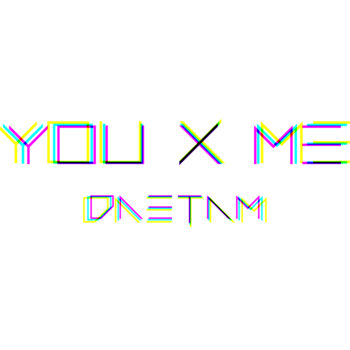 You x Me cover art