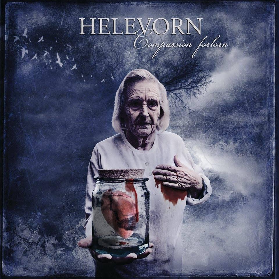 Helevorn - Compassion Forlorn (2014)