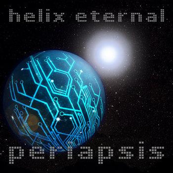 Periapsis cover art