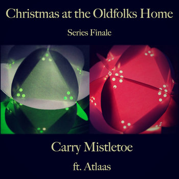 Christmas At The Oldfolks Home, Series Finale cover art