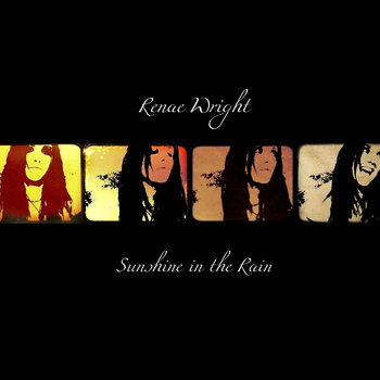 Sunshine In The Rain cover art