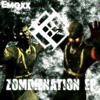 Zombienation EP cover art