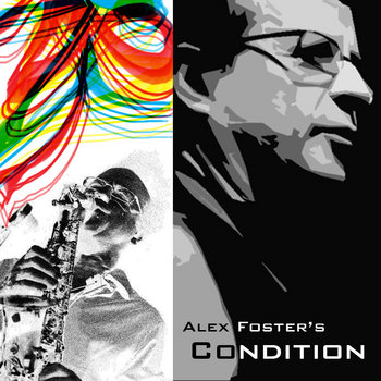 Alex Foster's Condition cover art