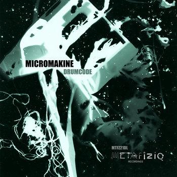 Drumcode EP cover art