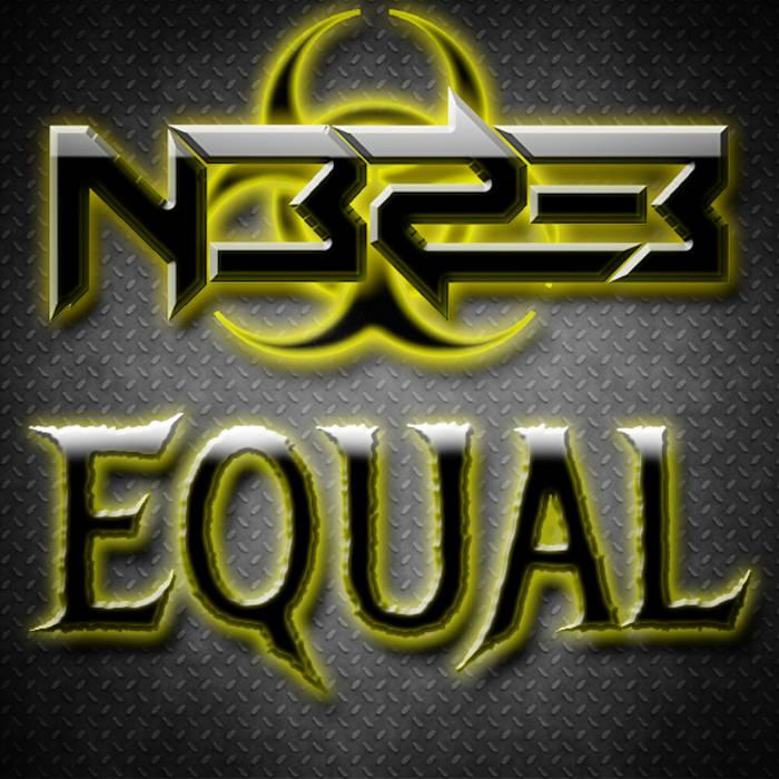 N3Z-3 - EQUAL cover art