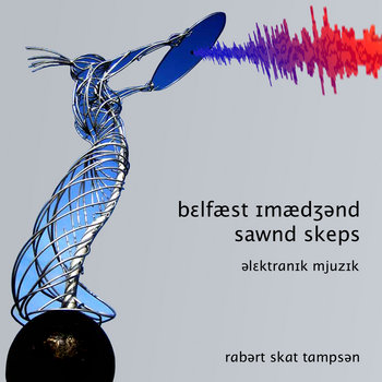 Belfast Imagined Soundscapes CD