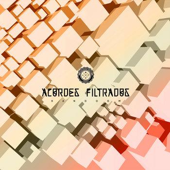 KPL021 - Acordes Filtrados E.P cover art