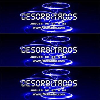 Entrevista 17-05-2012 - Desorbitados cover art