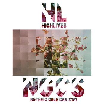 Highlives / NGCS Split cover art