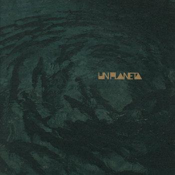 UN P L▲N E T▲ cover art