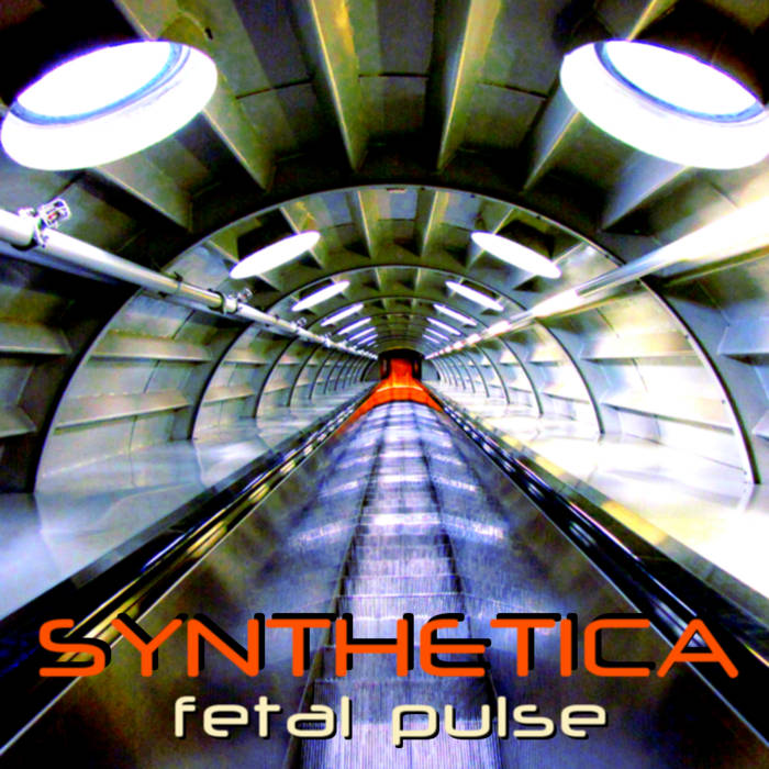 Synthetica cover art