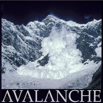 ΛVΛLΛNCHE cover art