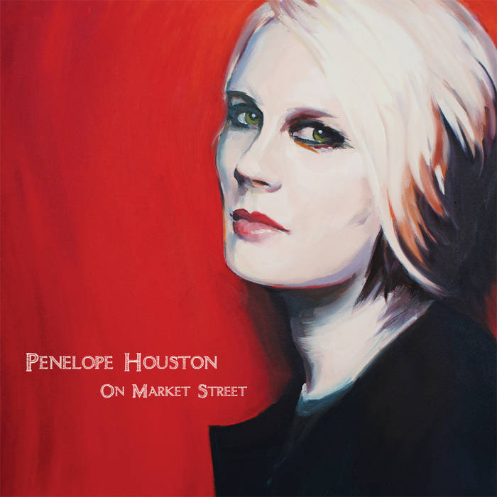 On Market Street cover art