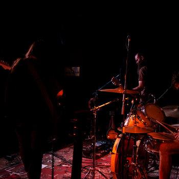 Live @ DC9 (11/13/12) cover art