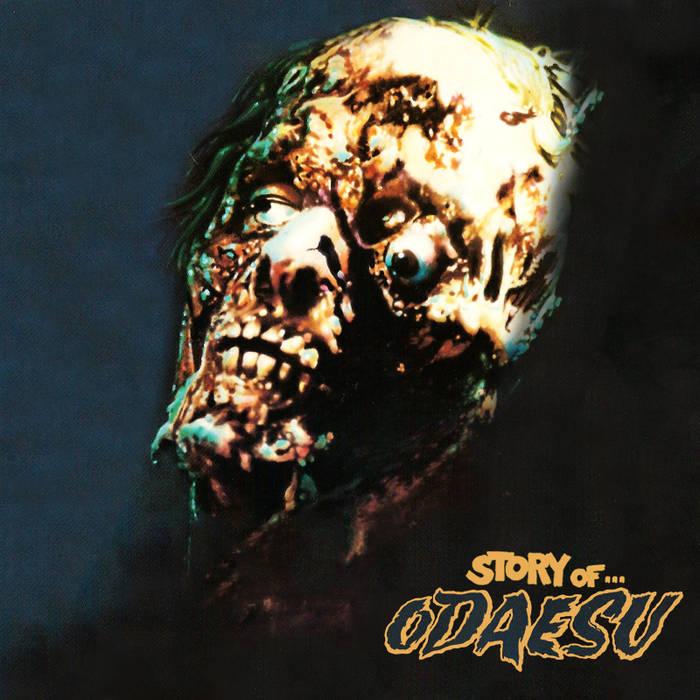 Story Of... (Beattape) cover art