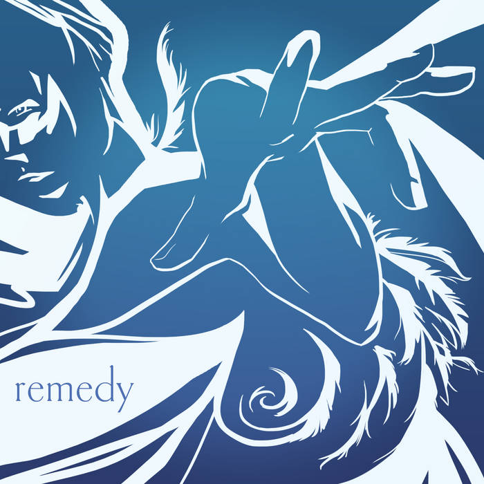 Songs for the Cure '11: Remedy cover art