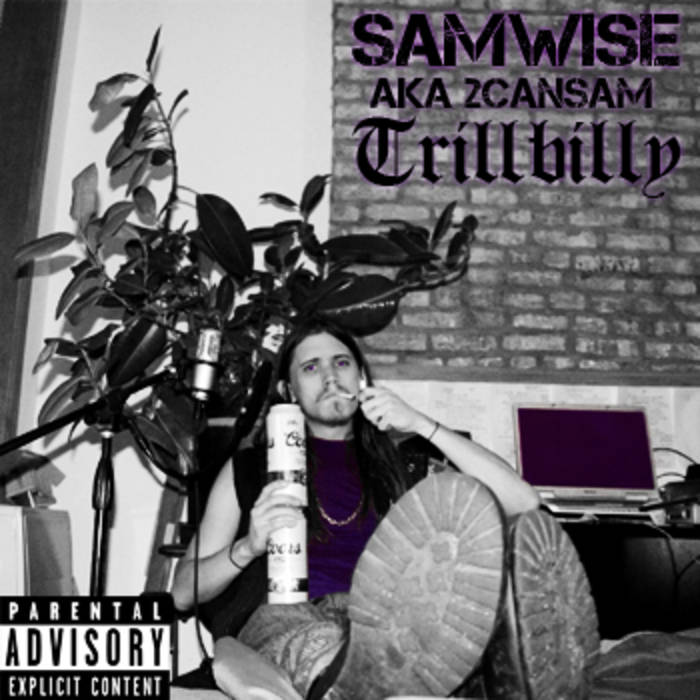 TRILLBILLY cover art