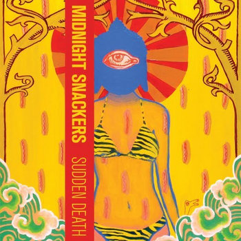 Sudden Death cover art