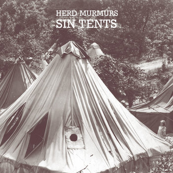 Sin Tents cover art