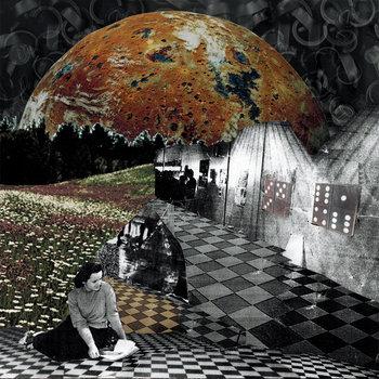 NIGHT OF THE LIVING DREAMS (sneak peek) cover art