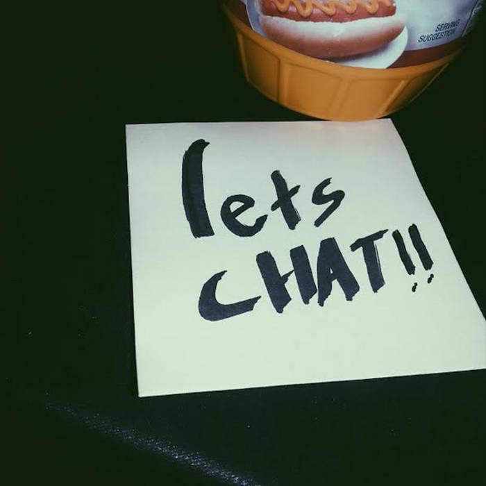 Lets Chat! (Part 1) cover art
