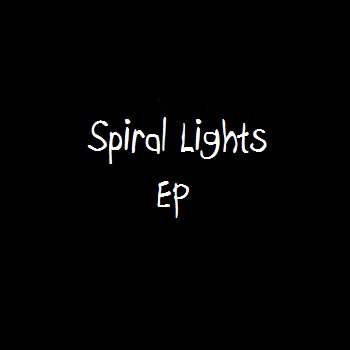 Spiral Lights EP cover art