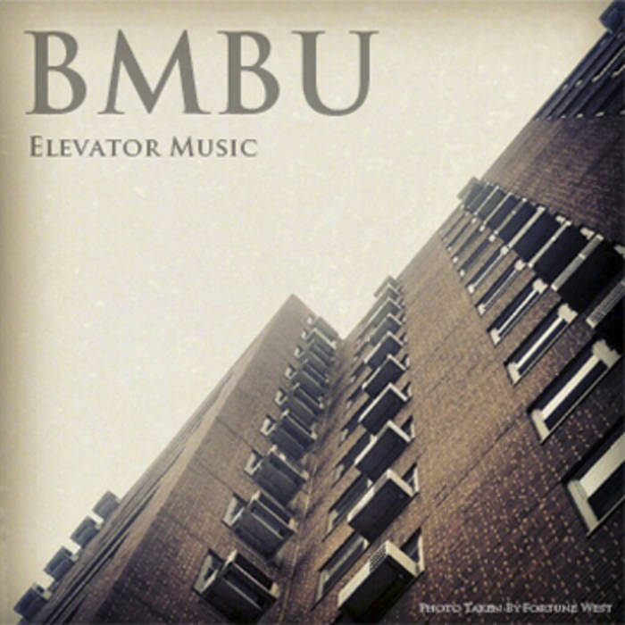 Elevator Music cover art