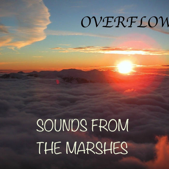 Overflow cover art