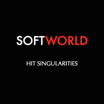 Hit Singularities cover art