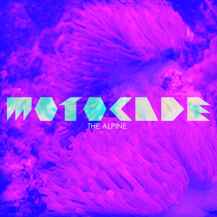 The Alpine cover art