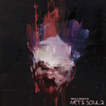 Art & Soul 2 (Beat Tape) cover art