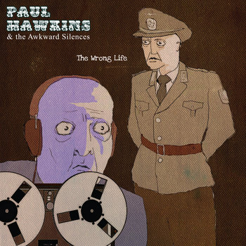 The Wrong Life cover art