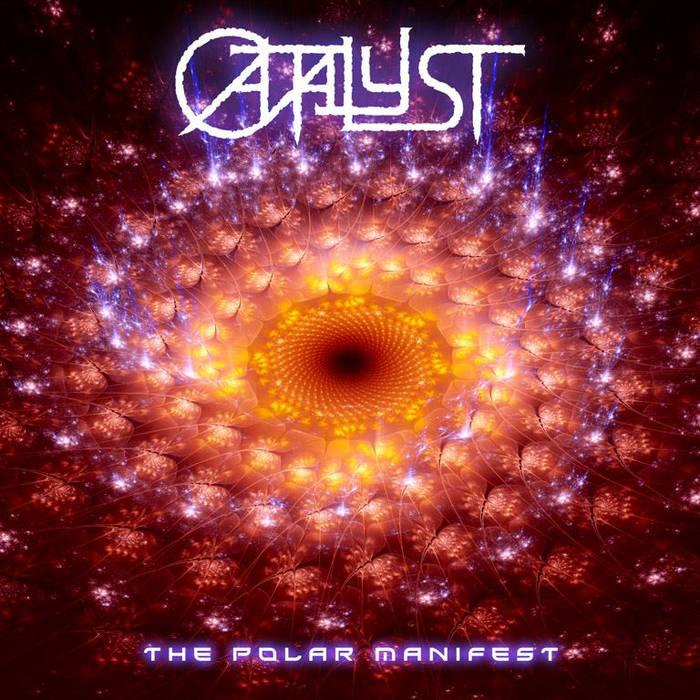 The Polar Manifest cover art
