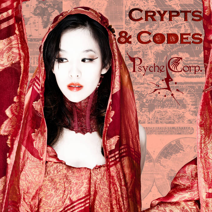 Crypts & Codes cover art
