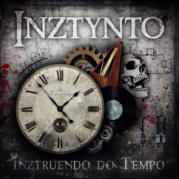 Inztruendo do tempo cover art